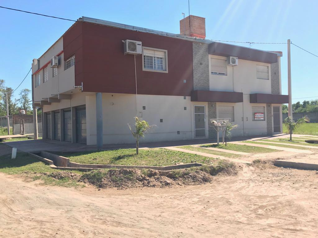 Foto Departamento en Alquiler en  Loma Linda,  Presidencia Roque Saenz Peña  Quebracho y Algarrobo