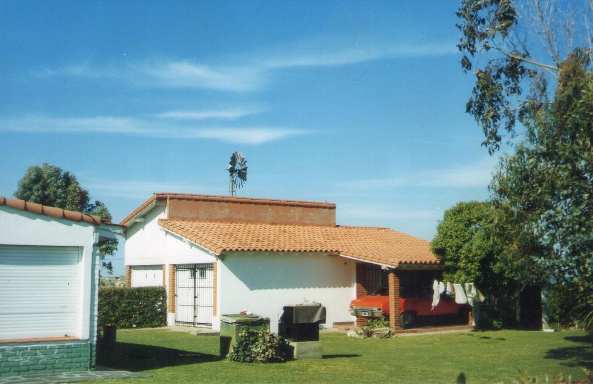 Foto Casa en Venta en  Miramar ,  Costa Atlantica  AV. SAN MARTÍN al 400
