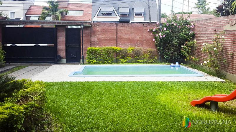 Foto Casa en Venta en  Capital ,  Tucumán  Boyaca 35