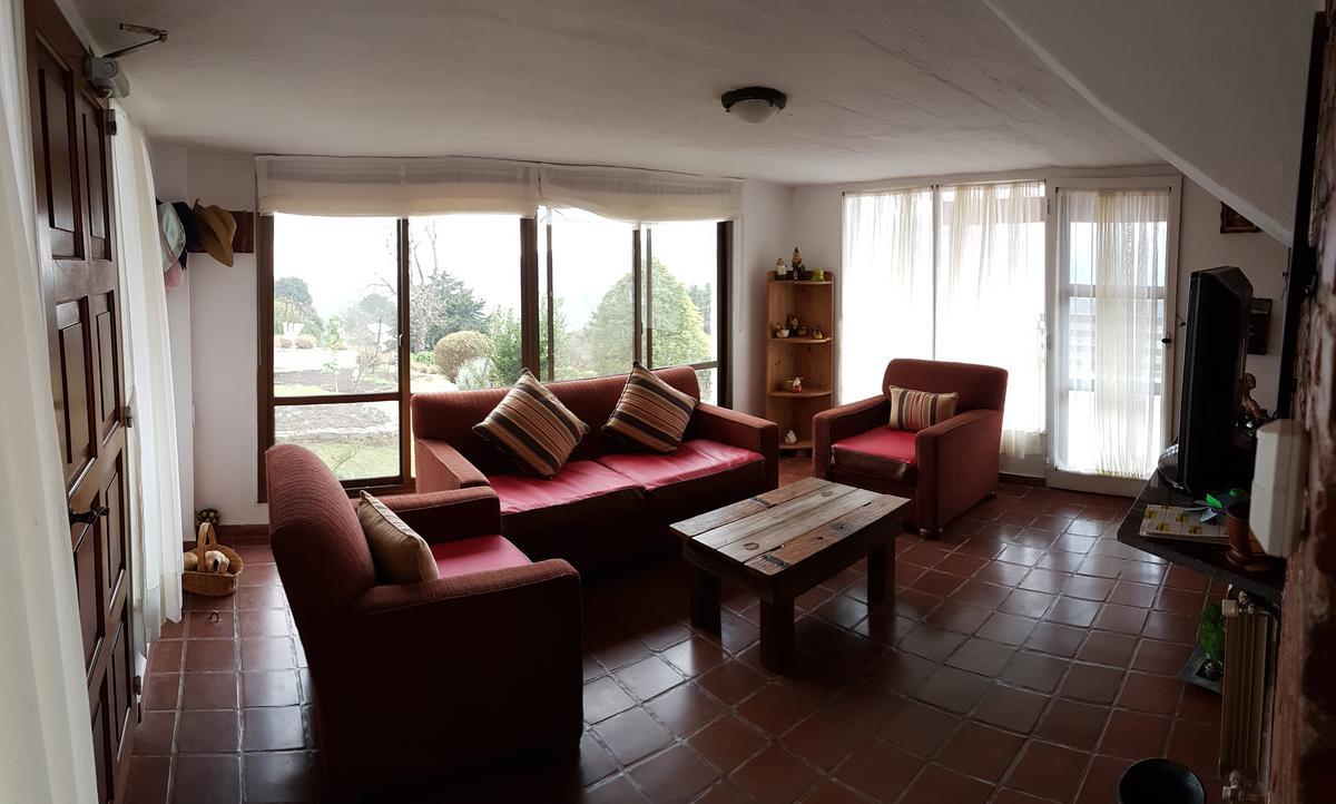 Foto Casa en Venta en  Capital ,  Tucumán  EL SIAMBON