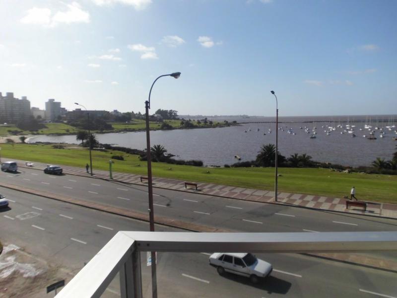 Foto Departamento en Alquiler en  Pocitos ,  Montevideo  Puerto Buceo