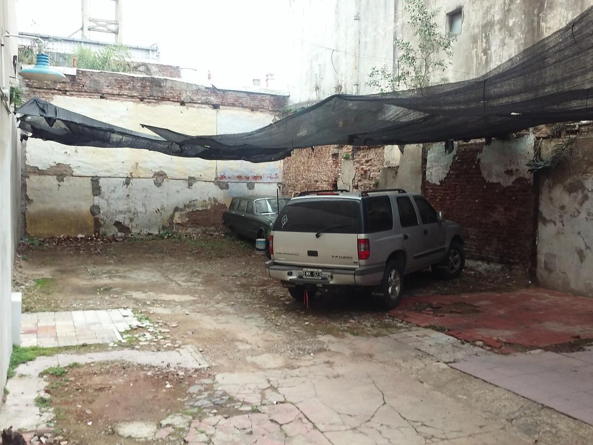 Foto Depósito en Alquiler en  Villa Crespo ,  Capital Federal  Malabia al 1000