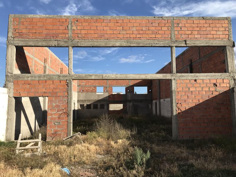 Foto Terreno en Venta en  Trelew ,  Chubut  Av Rawson entre Corrientes y Santa Fe