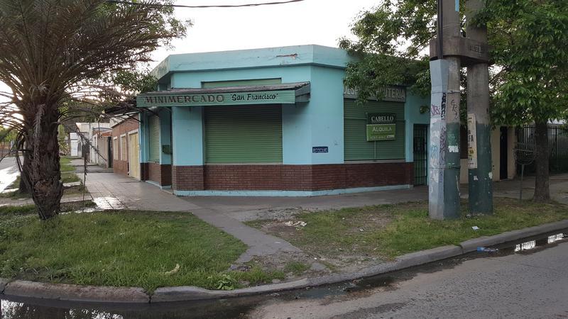 Foto Local en Alquiler en  Lomas de Zamora Oeste,  Lomas De Zamora  OLIDEN al 2200