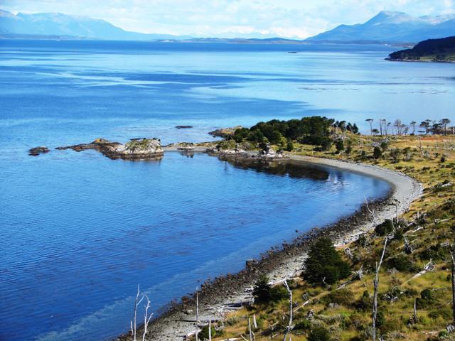 campos turisticos en patagonia, fracciones turisticas en patagonia
