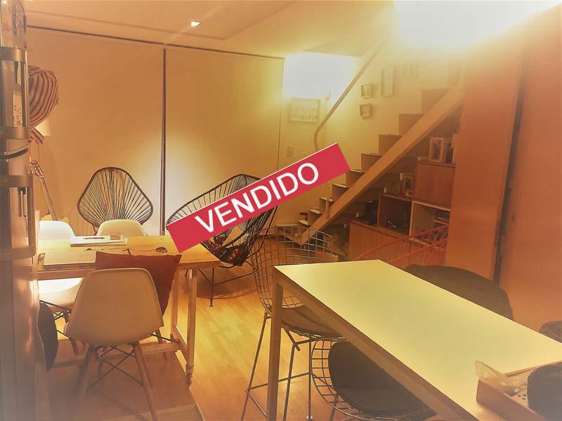 Foto Departamento en Venta en  Villa Crespo ,  Capital Federal  LAVALLEJA entre  Córdoba y Lerma