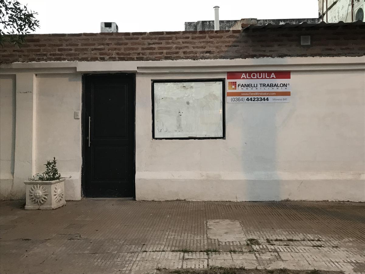 Foto Oficina en Alquiler en  Centro,  Presidencia Roque Saenz Peña  Guemes al 200