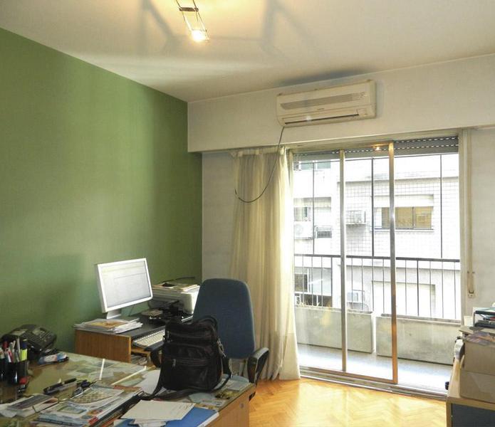 Foto Oficina en Venta en  Barrio Norte ,  Capital Federal  Paraguay al 800