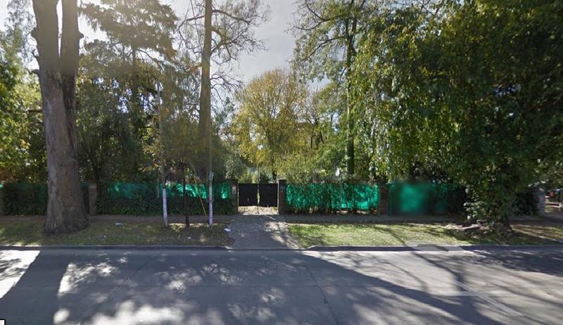 Foto Terreno en Alquiler en  Barrio Parque Leloir,  Ituzaingo  Martin fierro al 2900