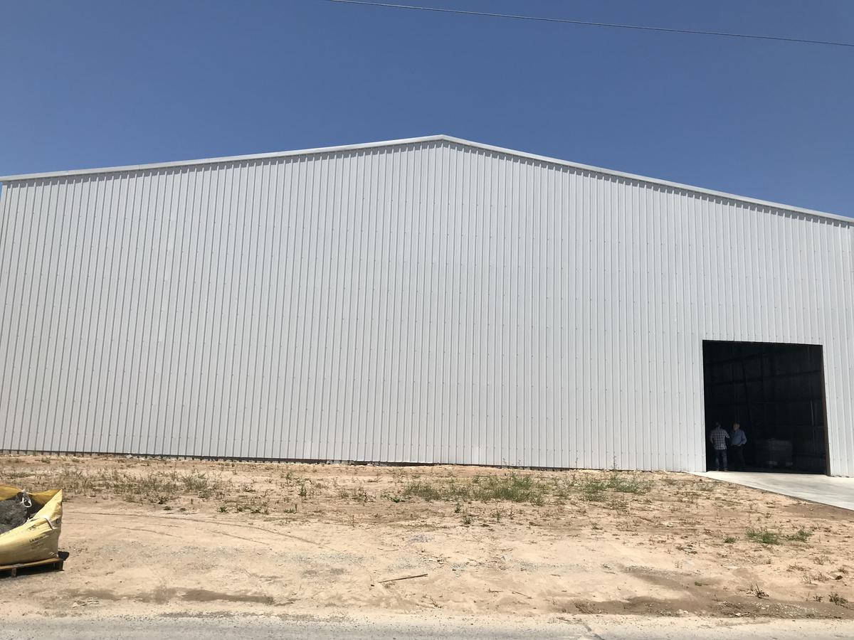 Foto Depósito en Alquiler | Venta en  Moreno ,  G.B.A. Zona Oeste  Ruta 25 y Ruta 24 Parque Industrial del Oeste