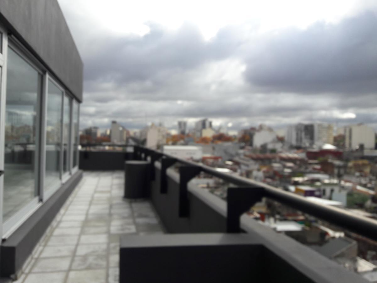 Foto Oficina en Venta en  Parque Patricios ,  Capital Federal  Av. Colonia y Los Patos
