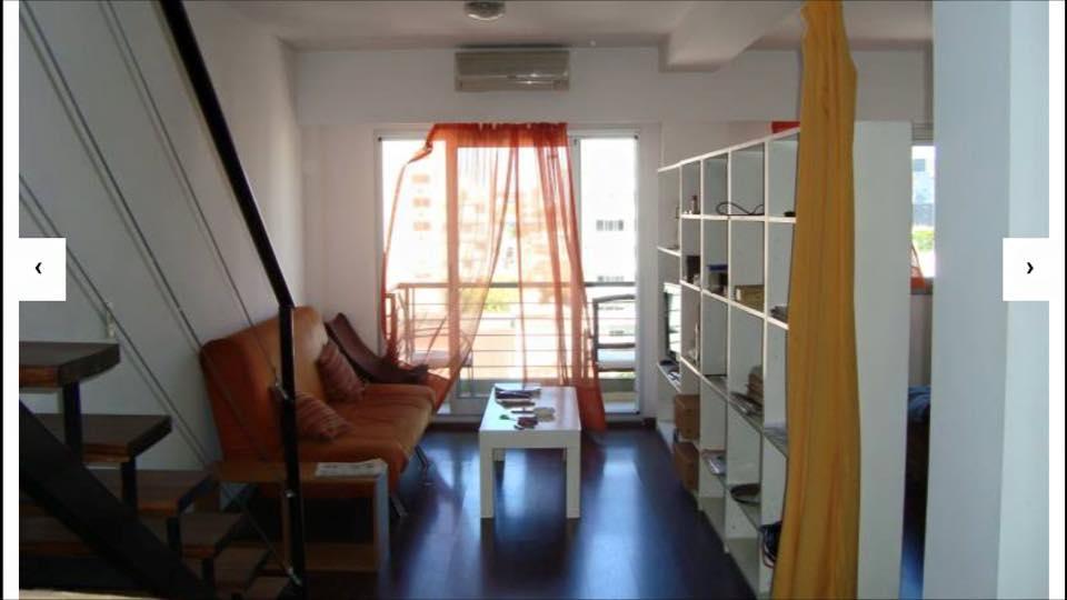 Foto Departamento en Venta en  Palermo ,  Capital Federal  Cabrera, Jose Antorio al 5900