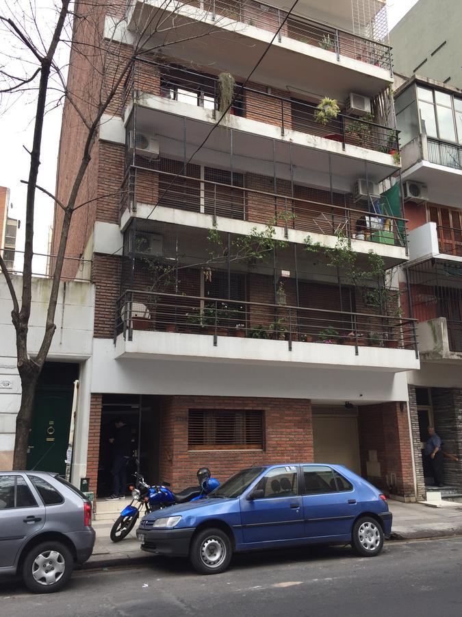 Foto Departamento en Venta en  Belgrano ,  Capital Federal  CUBA al 2700