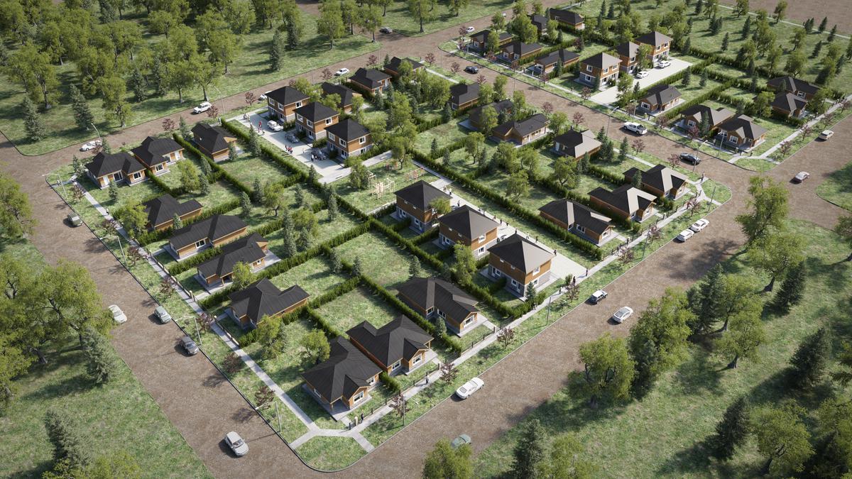 Foto Casa en Venta en  Esquel,  Futaleufu  CASA 03