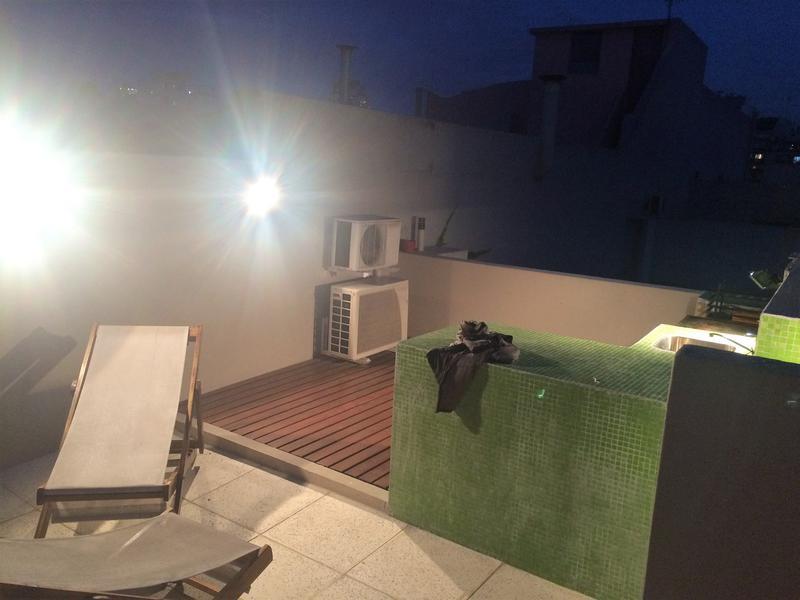 Foto PH en Venta en  Villa Crespo ,  Capital Federal  LAVALLEJA entre  Córdoba y Lerma