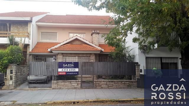 Foto Casa en Venta en  Banfield Oeste,  Banfield  Leandro Alem al 1500