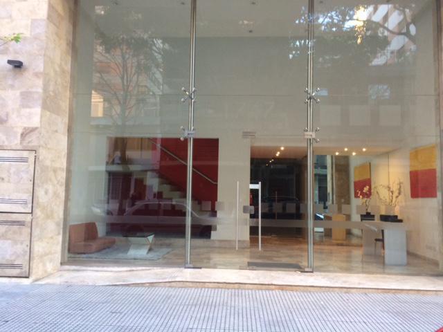 Foto Departamento en Alquiler en  Belgrano ,  Capital Federal  Migueletes al 1700
