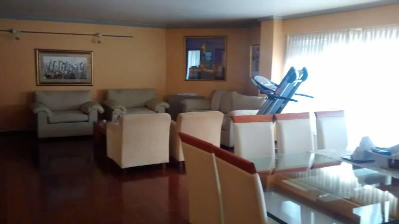 Foto Departamento en Venta en  Nueva Cordoba,  Capital  Av. Hipólito Yrigoyen 1, 4