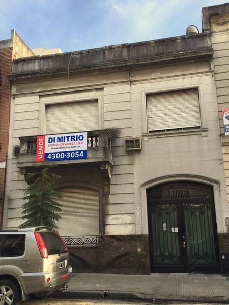Foto Casa en Venta en  Barracas ,  Capital Federal  Finochietto y Av. Montes de Oca