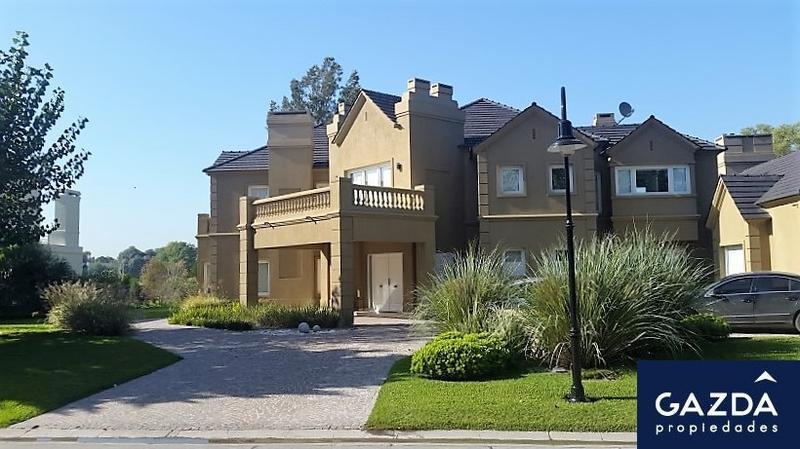Foto Casa en Venta en  Saint Thomas,  Countries/B.Cerrado  Ruta 58 Km 3.5 entre  y