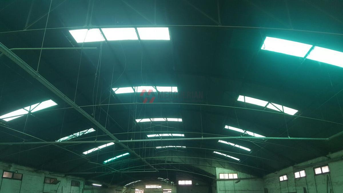 Foto Nave Industrial en Alquiler en  San Vicente,  Cordoba  ESTADOS UNIDOS al 5900