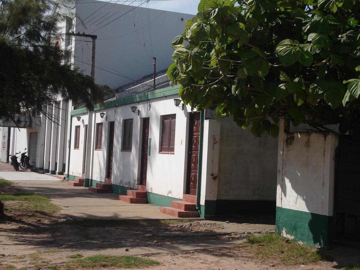 Foto Departamento en Alquiler en  Centro,  Presidencia Roque Saenz Peña  Superiora Palmira al 700