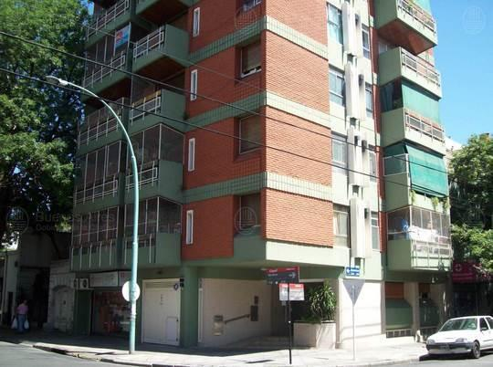 Foto Departamento en Venta en  Belgrano ,  Capital Federal  Mendoza al 1600
