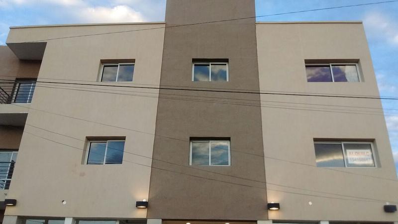 Foto Departamento en Alquiler en  Rivadavia ,  San Juan  PASO DE LOS ANDES CASI CENTRAL