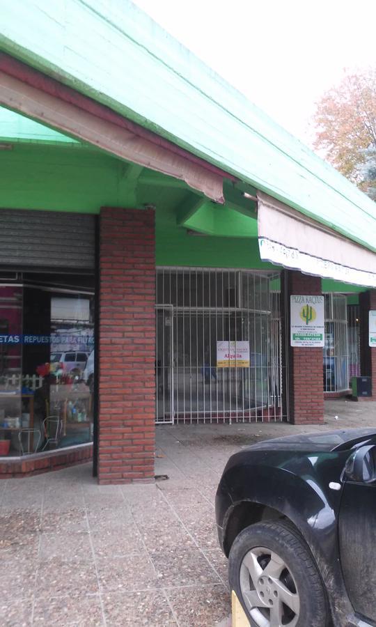 Foto Local en Alquiler en  Centro,  Ingeniero Maschwitz  Córdoba y Av. Villanuieva