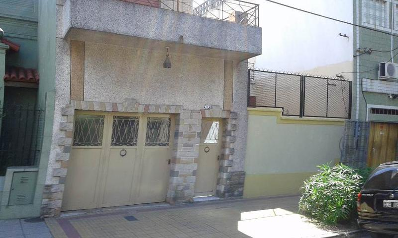 Foto Casa en Venta en  Piñeyro,  Avellaneda  Uruguay al 200