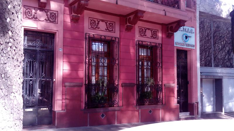 Foto PH en Venta en  Palermo ,  Capital Federal  Honduras al 4000