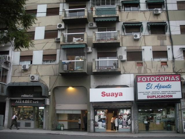 Foto Oficina en Alquiler en  Barrio Norte ,  Capital Federal  Junin y Av. Cordoba