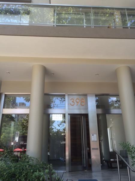 Foto Departamento en Alquiler en  Lomas de Zamora Oeste,  Lomas De Zamora  Sarmiento 398 4° B