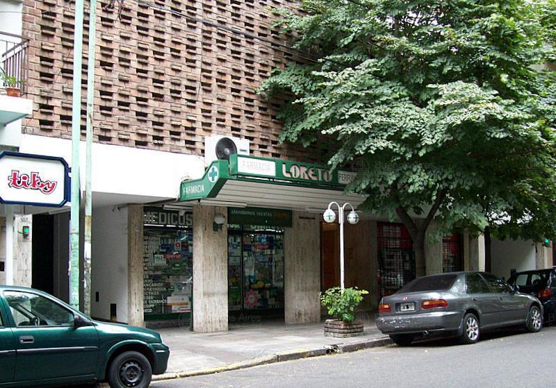 Foto Cochera en Venta en  Belgrano ,  Capital Federal  VIRREY LORETO al 2400