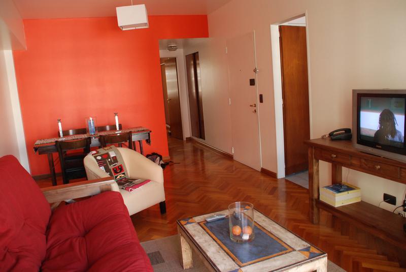 Foto Departamento en Alquiler temporario |  en  Villa Crespo ,  Capital Federal  ACEVEDO entre CORRIENTES, AVDA. y VERA
