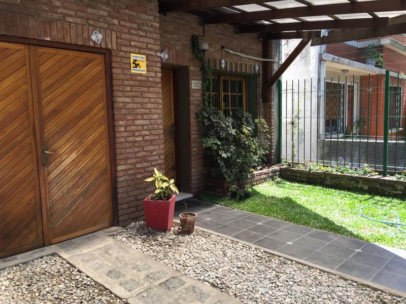 Foto Casa en Venta en  Parque Batlle ,  Montevideo  Luis Alberto de Herrera y Santiago Gadea