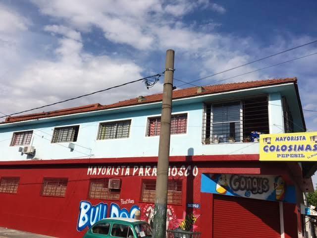 Foto Departamento en Alquiler en  Lomas De Zamora,  Lomas De Zamora  Colombres 1997