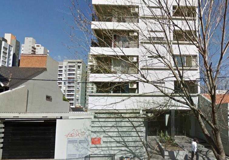 Foto Departamento en Venta |  en  Lomas de Zamora Oeste,  Lomas De Zamora  Loria 580 piso 4 depto a
