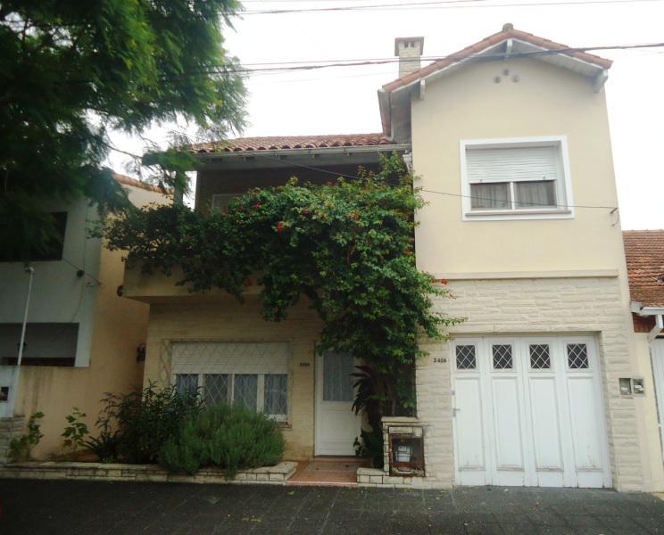 Foto Casa en Venta en  Olivos,  Vicente Lopez  Buenos Aires al 3000