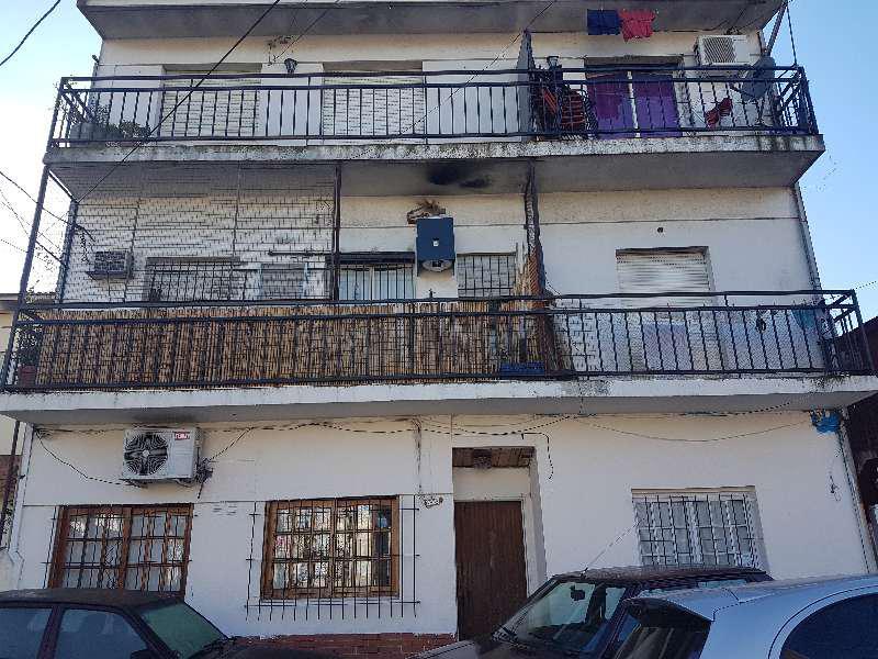 Foto Departamento en Venta en  Virreyes,  San Fernando  Perez Galdos 2064, piso 2