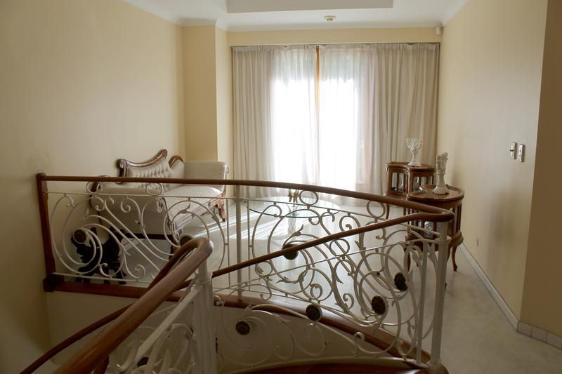 Foto Casa en Venta en  Palermo Chico,  Palermo  Ombú al 3000