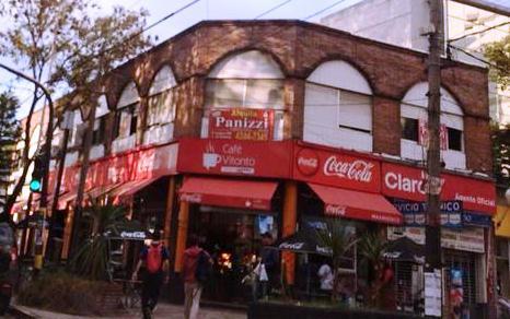 Foto Local en Venta |  en  Lomas de Zamora Oeste,  Lomas De Zamora  AZARA 107 ESQUINA BOEDO