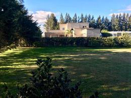 Foto thumbnail Casa en Venta en  Malibu,  Countries/B.Cerrado  Barrio Malibú
