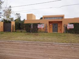 Foto thumbnail Casa en Alquiler en  Norte,  General Pico  20 e/ 121 y 123