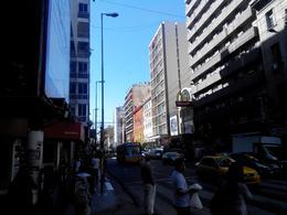 Foto thumbnail Cochera en Alquiler | Venta en  Centro,  Cordoba  AV.GENERAL PAZ al 100