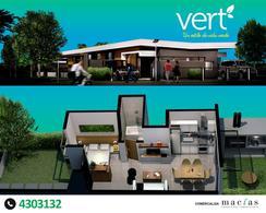 Foto thumbnail Departamento en Venta en  Yerba Buena ,  Tucumán  VERT. CALLE FRIAS SILVA AL 500. Y. B.