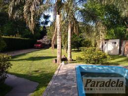 Foto thumbnail Casa en Venta en  Barrio Parque Leloir,  Ituzaingo  Larreta al 4800