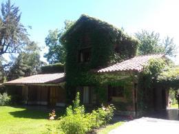 Foto thumbnail Casa en Venta | Alquiler temporario en  Barrio Parque Leloir,  Ituzaingo  De La Espuela