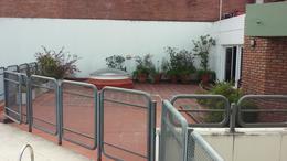Foto thumbnail Depósito en Alquiler en  Villa Crespo ,  Capital Federal  Acoyte  1600