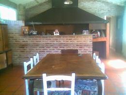 Foto thumbnail Casa en Alquiler temporario en  Barrio Parque Leloir,  Ituzaingo  PAYADORES al 2000